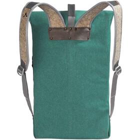 VAUDE Wolfegg Rucksack nickel green